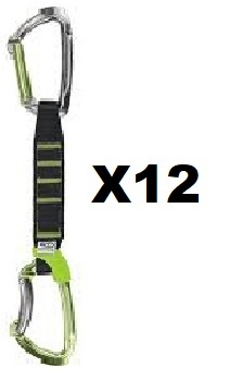 Pack CT LIME SET PRO 17CM